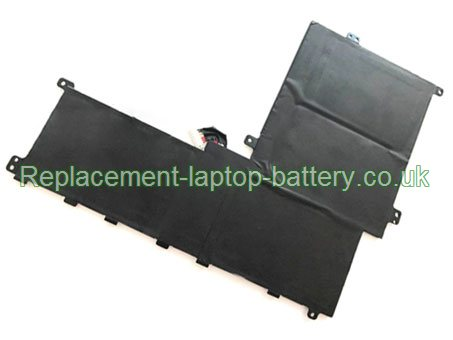 C41N1619 Battery, Asus C41N1619 AsusPro B9440UA Replacement Laptop Battery