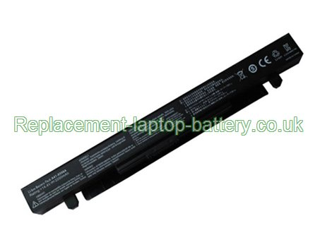 14.4V ASUS A41-X550A Battery 44WH