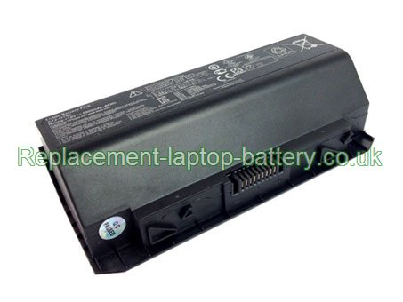 A42-G750 Battery, Asus A42-G750, G750 G750J G750JW Series replacement laptop battery