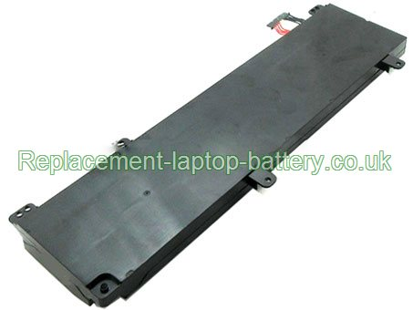 A42N1710 Battery, Asus A42N1710 GL702VI Series Replacement Laptop Battery