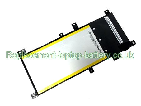C21N1409 Battery, Asus C21N1409 Replacement Laptop Battery