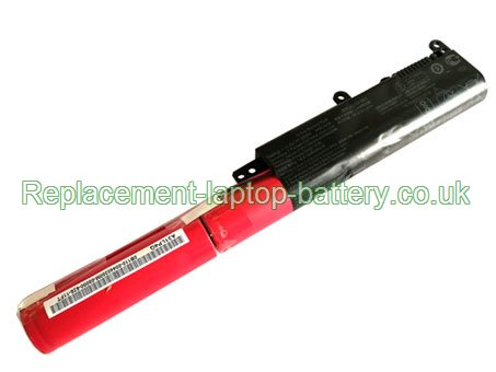 A31N1601 Battery, Asus A31N1601 X541U R541UA Replacement Laptop Battery