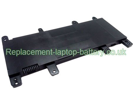 C21N1515 Battery, Asus C21N1515 X756UA X756UQ X756 X756UX X756UV X756UJ Replacement Laptop Battery