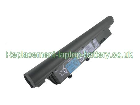 11.1V ACER AS09D36 Battery 7200mAh