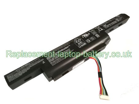 AS16B8J Battery, Acer AS16B8J AS16B5J Aspire E5-575G-53VG replacement Laptop Battery