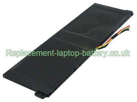 AP16L5J Battery, Acer AP16L5J Swift 5 SF514-52T Spin 1 SP111-32N Replacement Laptop Battery