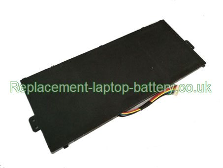 AC15A3J Battery, Acer AC15A3J AC15A8J Chromebook C738T CB3-131 CB5-132T Replacement Laptop Battery