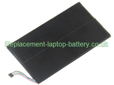 AP13P8J Battery, Acer AP13P8J Iconia B1-720 Tablet Battery Replacement