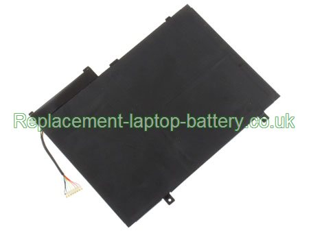 Acer AP14D8J Aspire Switch 11 SW5-171 SW5-171P Tablet PC Battery Replacement