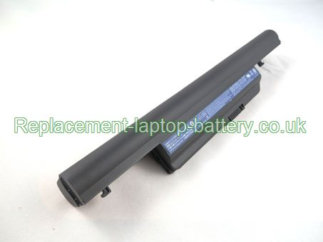 9-Cell Acer AS10B31, AS10B41, AS10B6E, AS10B7E, Aspire 4745G, TimelineX 4820T 5820T Series Battery