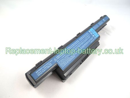 9-Cell Acer AS10D31, AS10D41, AS10D61, AS10D71, AS10D75, Aspire 5741G Aspire 4741ZG Series Battery