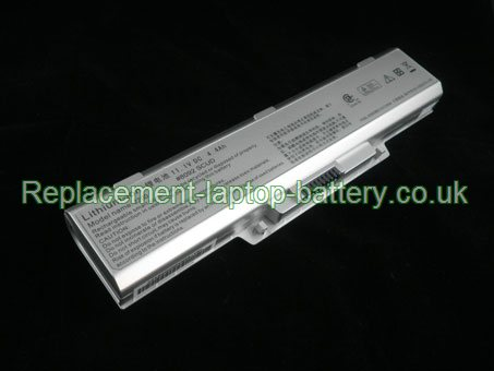 11.1V AVERATEC 23+050410+00 Battery 4400mAh
