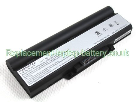 11.1V AVERATEC N2371DH1E-1 Battery 7200mAh