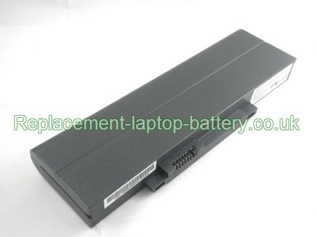 11.1V AVERATEC R15GN Battery 4400mAh