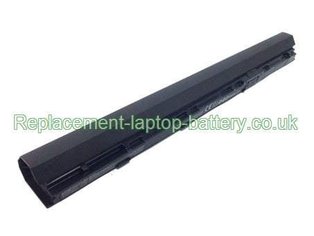 Replacement Laptop Battery for  44WH Long life EUROCOM Armadillo 2,