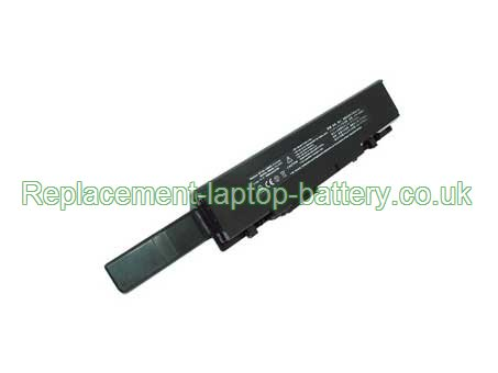 Dell Studio 1535 1536 Series, WU946, RM855 Replacement Laptop Battery 9 Cell