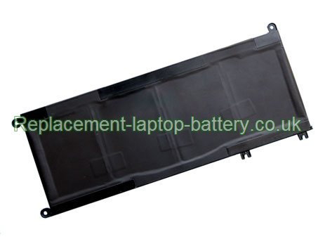 15.2V Dell 081PF3 Battery 56WH