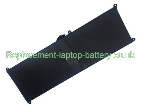 7.6V Dell 9TV5X Battery 30WH