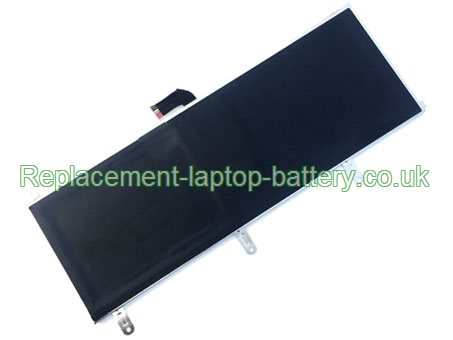 3.7V Dell 069Y4H Battery 32WH