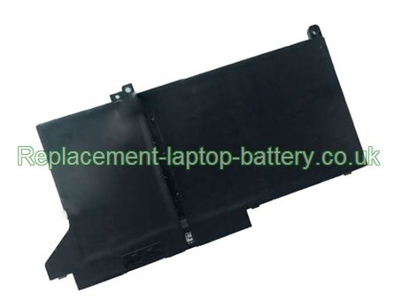 11.4V Dell 0C27RW Battery 42WH