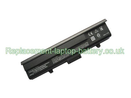 Dell XPS M1330 312-0566 CR036 451-10473 TT485 WR050 Replacement Laptop Battery