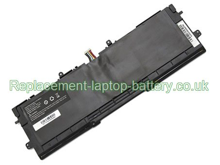 TU131-TS63-74 Battery for Dell XPS 13 Asus UX32K TU131