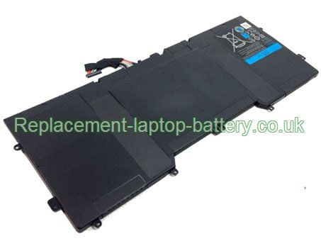 Y9N00 Battery for Dell XPS 13 13-L321X 13-L322X L321X L322X Seires Ultrabook