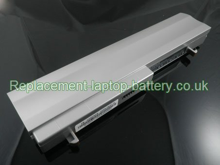 Replacement Laptop Battery for  4800mAh Long life ADVENT 7078, 7076,