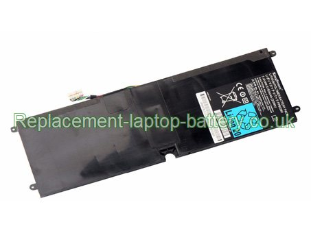 FPB0260 Battery, Fujitsu FPB0260 Series Replacement Batteries 7.4V