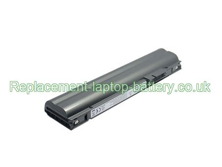 Replacement Laptop Battery for  4400mAh Long life FUJITSU-SIEMENS S26391-F5039-L410,