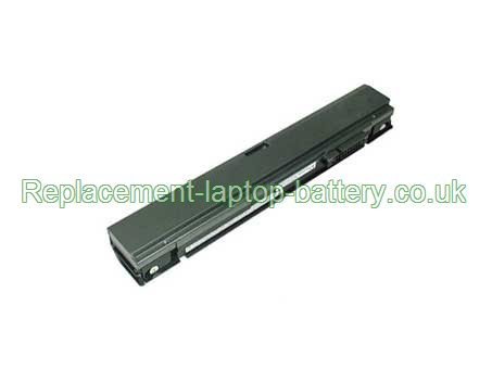 Replacement Laptop Battery for  2200mAh Long life FUJITSU-SIEMENS S26391-F5031-L410, LifeBook P1610,