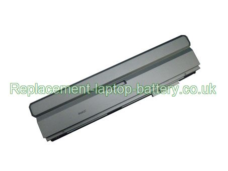 Replacement Laptop Battery for  4400mAh Long life FUJITSU-SIEMENS S26391-F5031-L400, S26391-F5031-L410, LifeBook P1610,