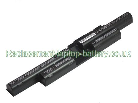 FPB0318S FPCBPXXX Fujitsu Replacement Laptop Battery