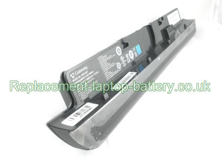 14.4V GATEWAY 3UR18650F-2-QC-TA1K Battery 6600mAh