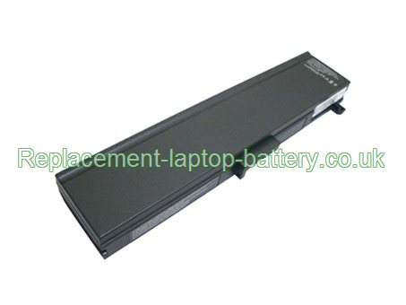 HP Compaq M62044L, W62144L, B1000, B3800, Presario B3800 Series Battery