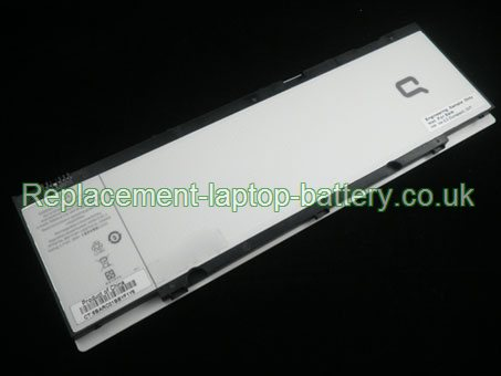 HP Compaq  HSTNN-F23C-S, 588982-001, 588119-001, AirLife 100 Smartbook Battery White