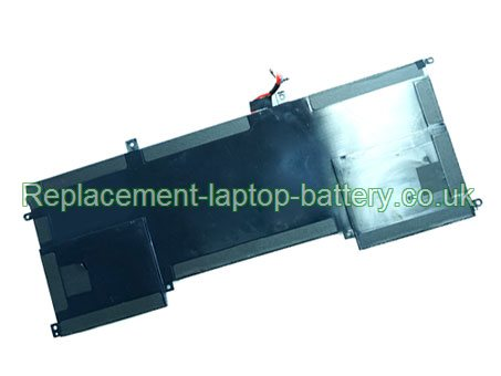 7.7V HP HSTNN-DB8C Battery 6269mAh