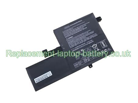 11.1V HP 918340-171 Battery 4050mAh