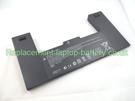 HP ST09, QK639AA, EliteBook 8460p 8560p 8560w, ProBook 6360b 6460b 6465b 6560b Series Extended Life Notebook Battery