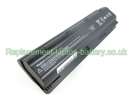 Replacement Laptop Battery for  8800mAh Long life COMPAQ Presario CQ62Z-200, Presario CQ62-225, Presaio CQ72, Presario CQ62-215,
