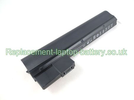 Replacement Laptop Battery for  55WH Long life COMPAQ Presario CQ57-300 Series,