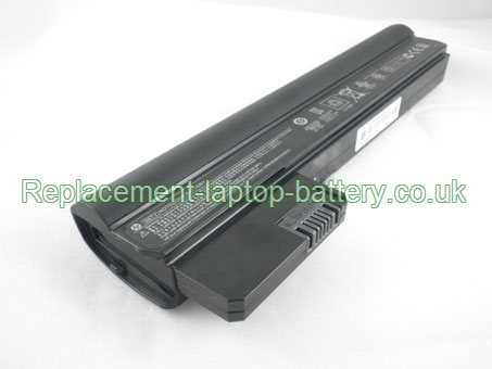Replacement Laptop Battery for  55WH Long life COMPAQ Mini CQ10-400SH, Mini CQ10-405SR, Mini CQ10-450CA, Mini CQ10-400SA,