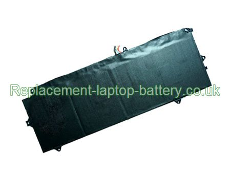 7.7V HP MG04XL Battery 4820mAh