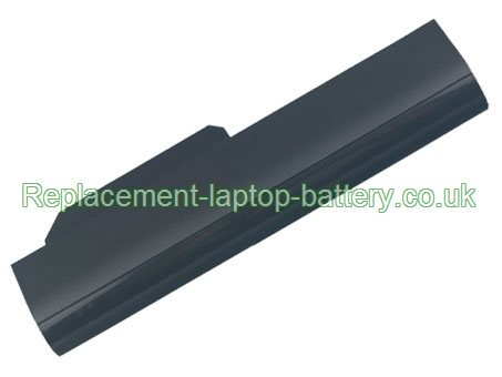 10.8V HP 586029-001 Battery 4400mAh