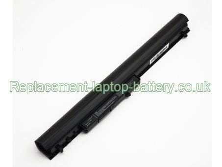 Replacement Laptop Battery for  2200mAh Long life COMPAQ Presario 14-d000 Series, Presario 15-S000 Series, Presario 14-a000 Series, Presario15-D000 Series,
