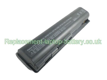 10.8V HP 485041-003 Battery 8800mAh