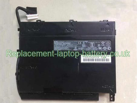 11.55V HP HSTNN-DB7M Battery 8300mAh