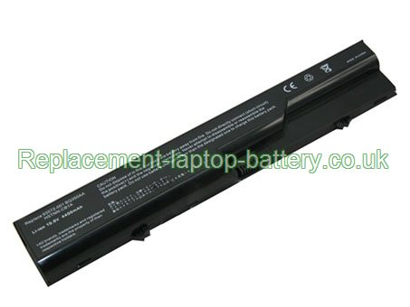 Replacement Laptop Battery for  4400mAh Long life COMPAQ Compaq 420, Compaq 325, Compaq 621, Compaq 320,