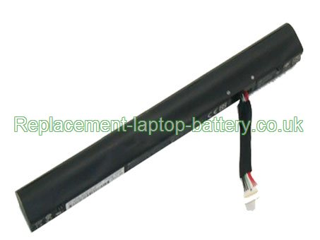 3-Cell SA03 HP Replacement Laptop Battery 10.8V