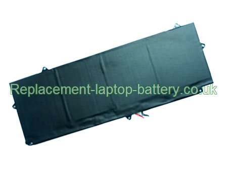 7.7V HP SE04XL Battery 5400mAh